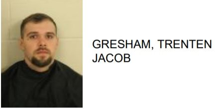 Adairsville Man Arrested After Attacking Wife