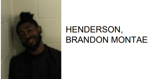 Rome Man Charged with Robbery and Kidnapping