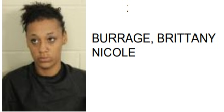 """Rome Woman Jailed After Using """"Abusive Words"""" at Local Motel"""