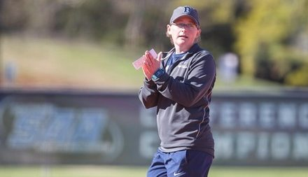 Berry College Names Emily Stanley Head Softball Coach
