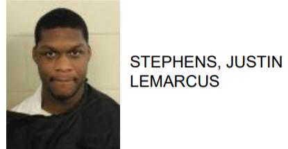 Atlanta Gang Member Jailed in Rome for Smash and Grab Burglary