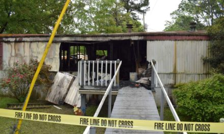 Victim Of Mobile Home Fire Dies Of Injuries Sustained In The Blaze