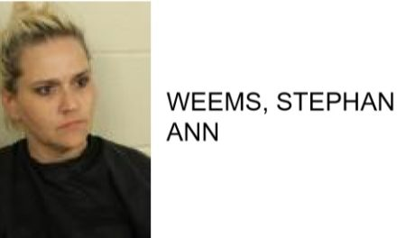 Rome Woman Arrested for Selling Stolen Rims