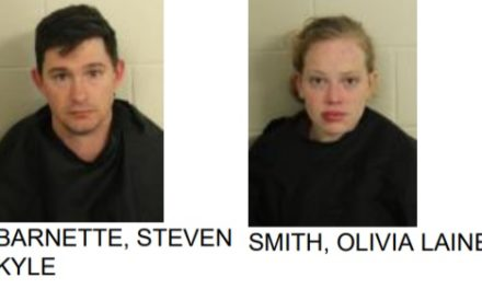 Rome Couple Jailed After Altercation becomes Physical