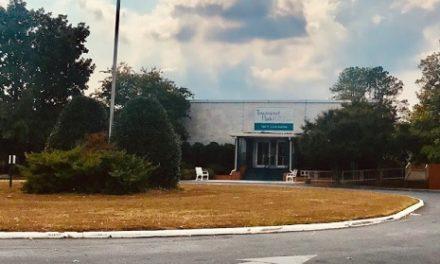 Cartersville Nursing Home Confirms COVID-19 Case