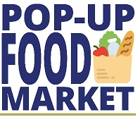 April Pop-Up Food Market at Grizzard Park