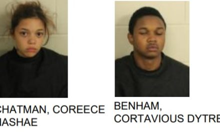Rome Teens Found with DRugs and Stolen Handgun