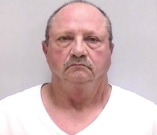 Euharlee Man Charged With Crimes Against Children