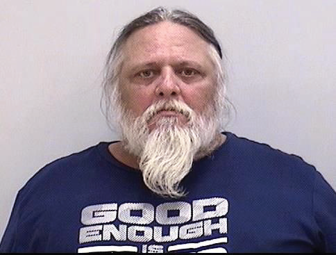 Adairsville Man Charged With Sex Crimes