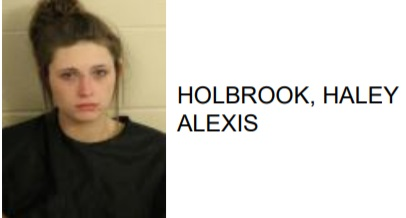 Rome Woman Found With Drugs at Local Motel