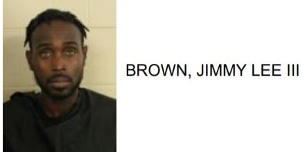 Rome Man Arrested After hitting Woman