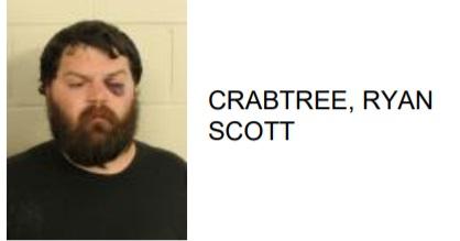 Silver Creek Man Jailed After Acting Aggressive Toward Woman