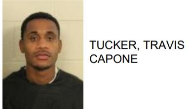 Atlanta Gang Member ARrested for Smash and Grab Burglary in Rome