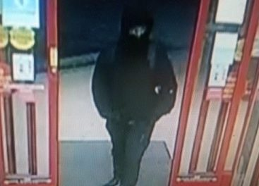 Summerville Police Respond to CVS Armed Robbery