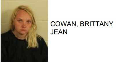 Silver Creek Woman Charged with Stalking and Attack