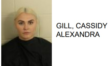 Rome Woman Jailed for Attack at Mellow Mushroom