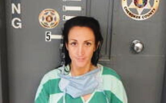 Centre Woman Charged With Multiple Drug Crimes