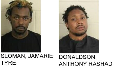 Rome Police Find Drugs and Gun During Traffic Stop