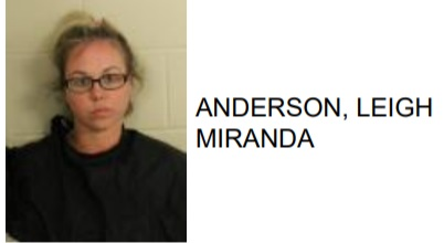 Woman Attempts to Sneak Drugs into Floyd County Prison