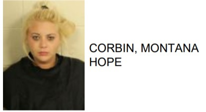 Rome Woman Found with Cocaine After Stopped for DUI