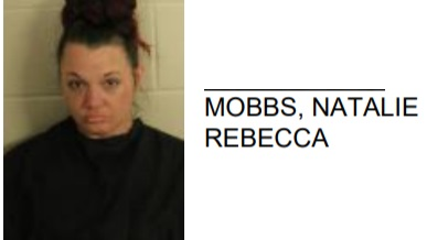 Rome Woman Arrested After Police Find Meth