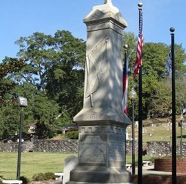 Recommendation to Move Bedford Statue Goes to Rome City Commission
