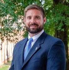 Shorter University Taps Richard Hendricks to Lead Athletic Program