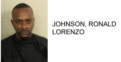 Rome Man Arrested for Trafficking Cocaine