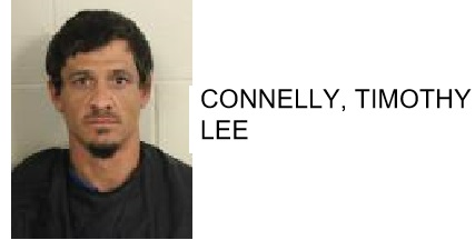 Silver Creek Man Charged with Battery and Drug Possession