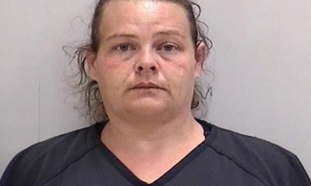 Woman Accused of Abusing Grandmother with Dementia
