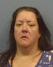 Summerville Woman Arrested For Arson After Burning Mobile Home