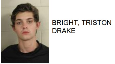Silver Creek Teen Arrested for Trying to Steal a Car
