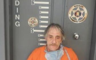 Cherokee Deputies Arrest Kentucky Escapee