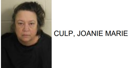 Rome Woman Found with Meth and Marijuana During search Warrant
