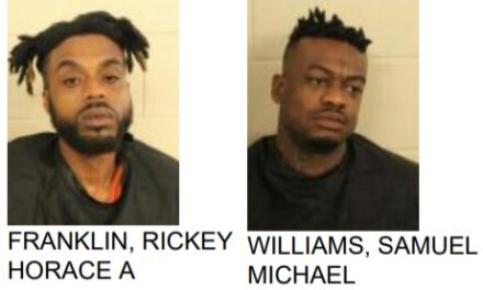 Decatur Men Arrested in Rome on Drug Charges