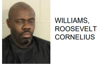 Rome Man Attacks Woman, Steals Her Money and Cigarettes
