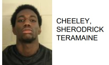 Inmate Arrested AFter Police Find Cell Phone