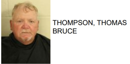Rome Man Arrested After Pulling gun on Others