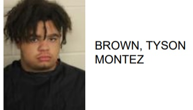 Teen Found with Stolen Car, Drugs and Loaded gun