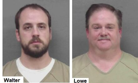 Fairmount police chief, officer resign after GBI arrests for falsifying records