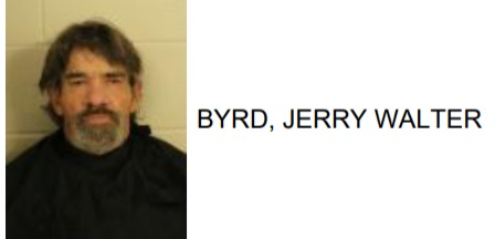 Rome Man Found with Meth at Floyd County Jail