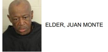 Rockmart Man Jailed for Stabbing outside Cookout Restaurant