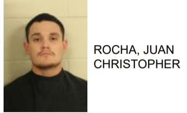 Cedartown Man Jailed for Hit and Run in Rome