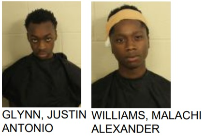 Rome Teens Found with Guns and Drugs