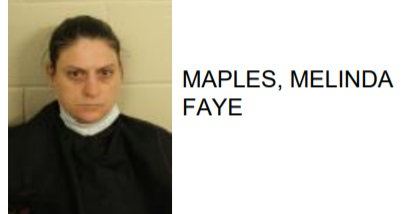 Silver Creek Woman Jailed for Cashing Stolen Check