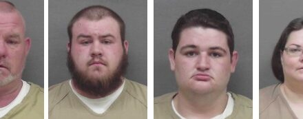 Calhoun Police Arrest 3 After Beating and Kidnapping at Truck stop