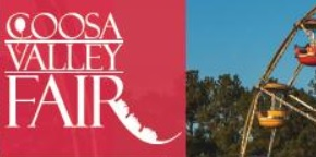 Coosa Valley Fair Cancels 2020 Edition