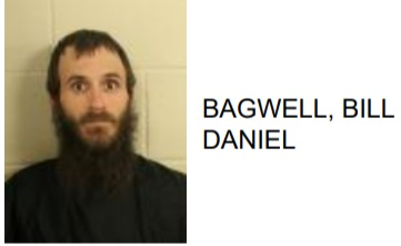 Lindale Man Steals then Pawns Drill Set
