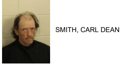 Rome Man Found with Large Amount of Meth