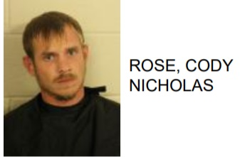 Rome Man Arrested After Attacking Girlfriend in front of Children